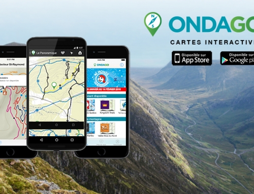 The touristic industry can go mobile for free!