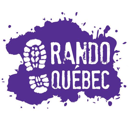 Logo RandoQuébec - original