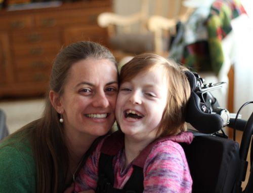 Concilier travail et famille avec un enfant handicapé