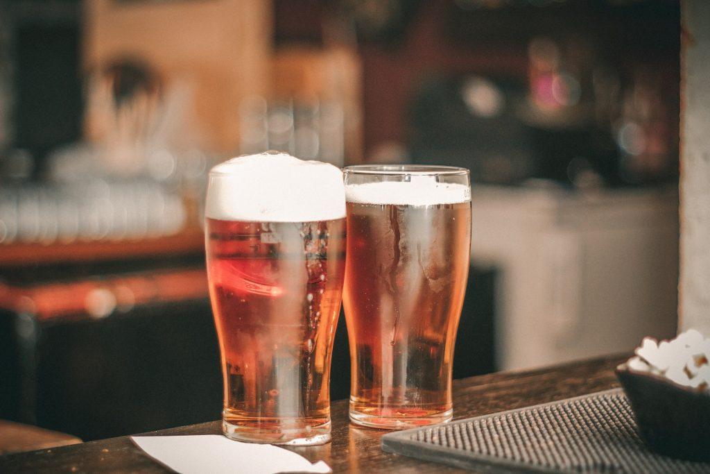 Route de la bière Est-du-Québec