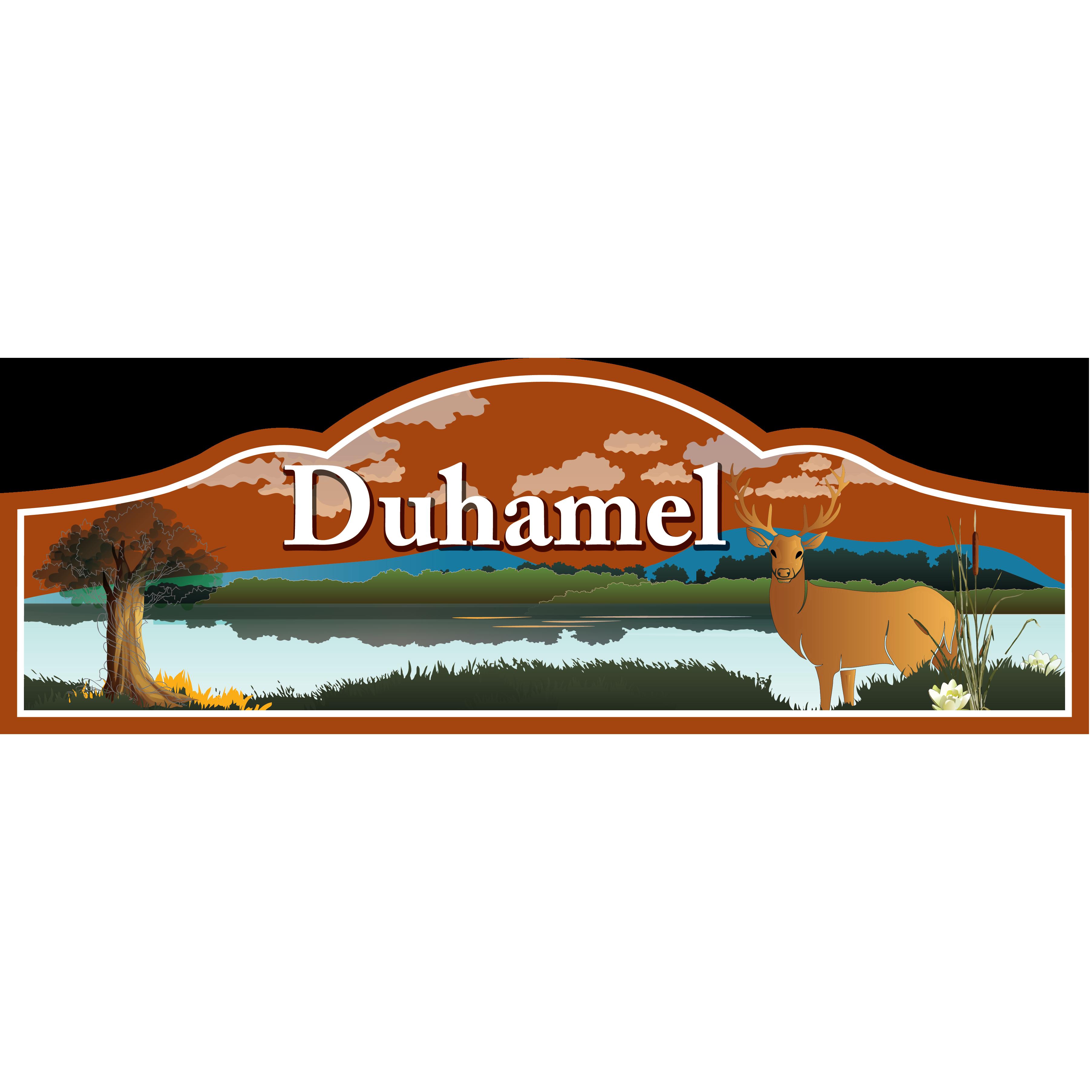 Duhamel
