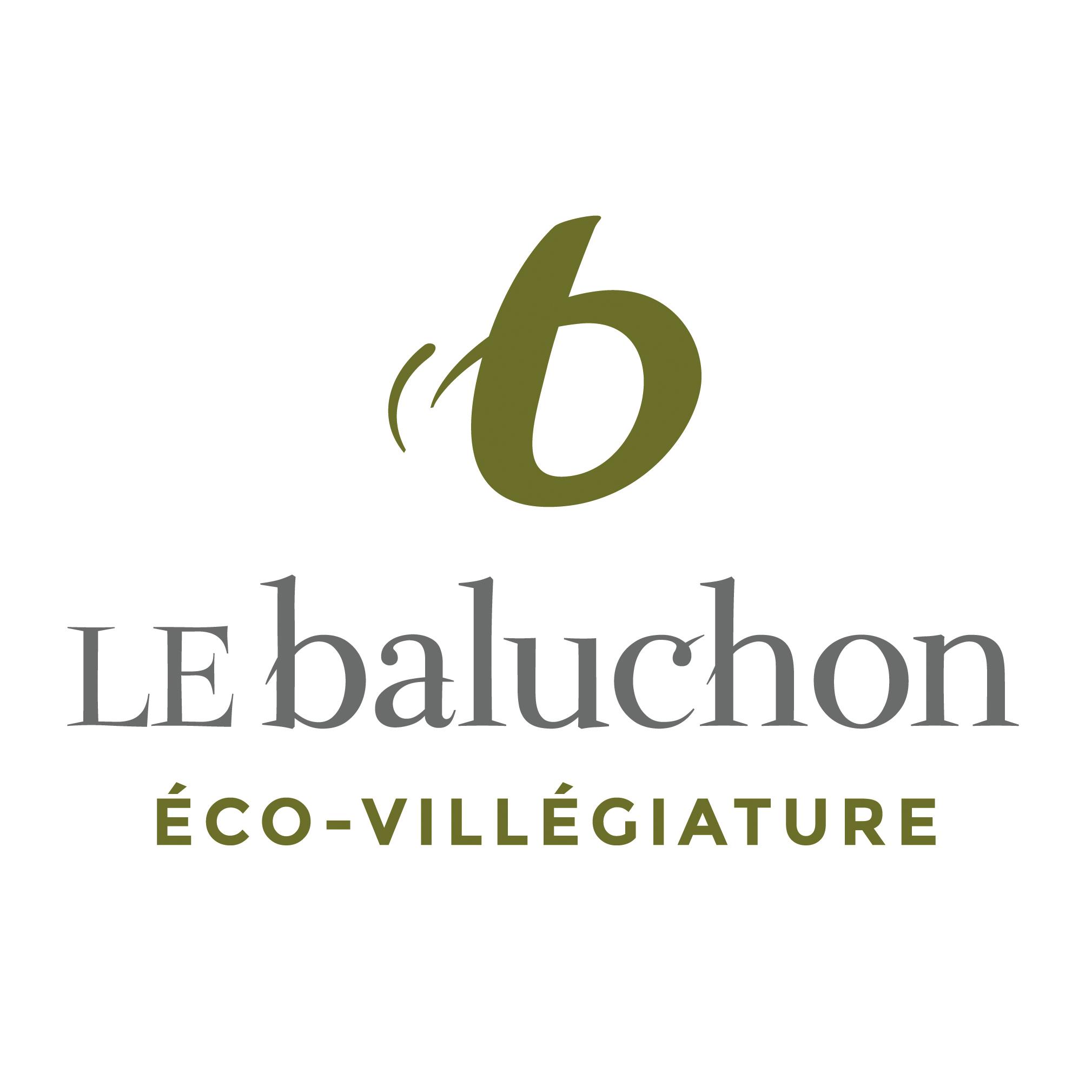 Le Baluchon éco-villégiature