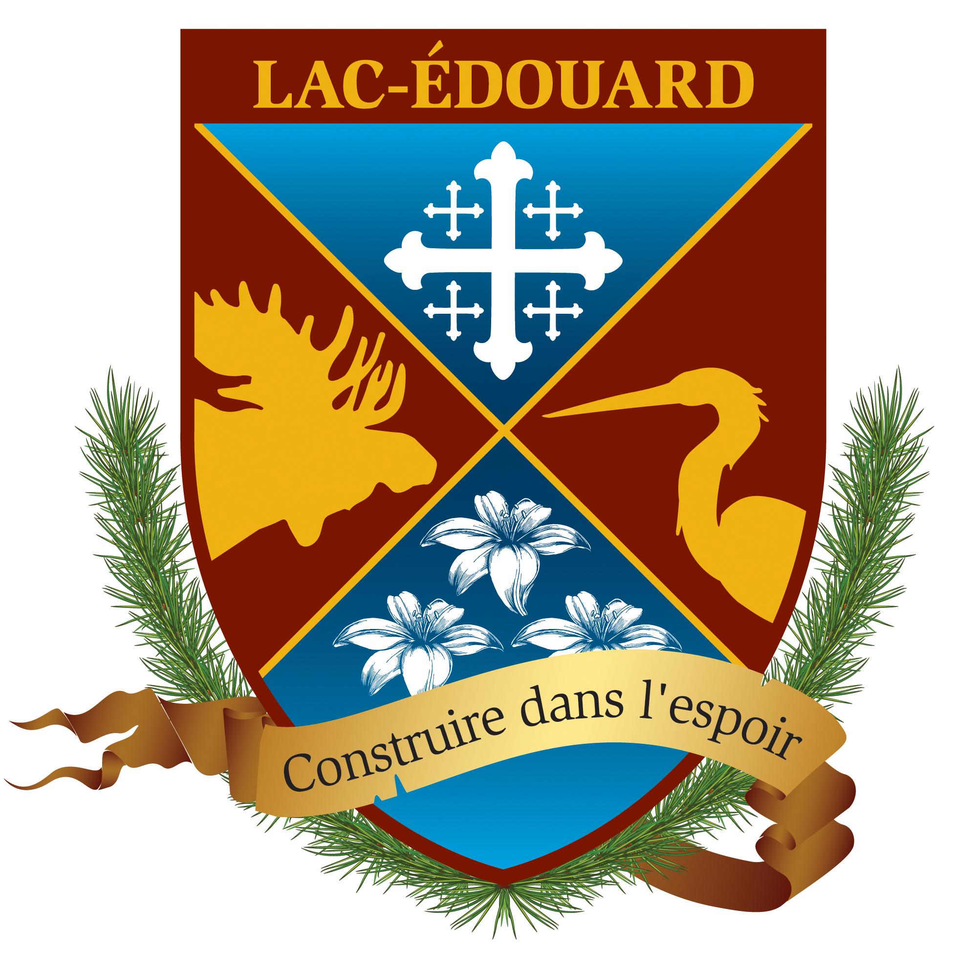 Municipalité de Lac-Édouard