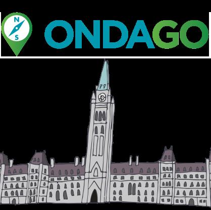Ondago Tour Ottawa