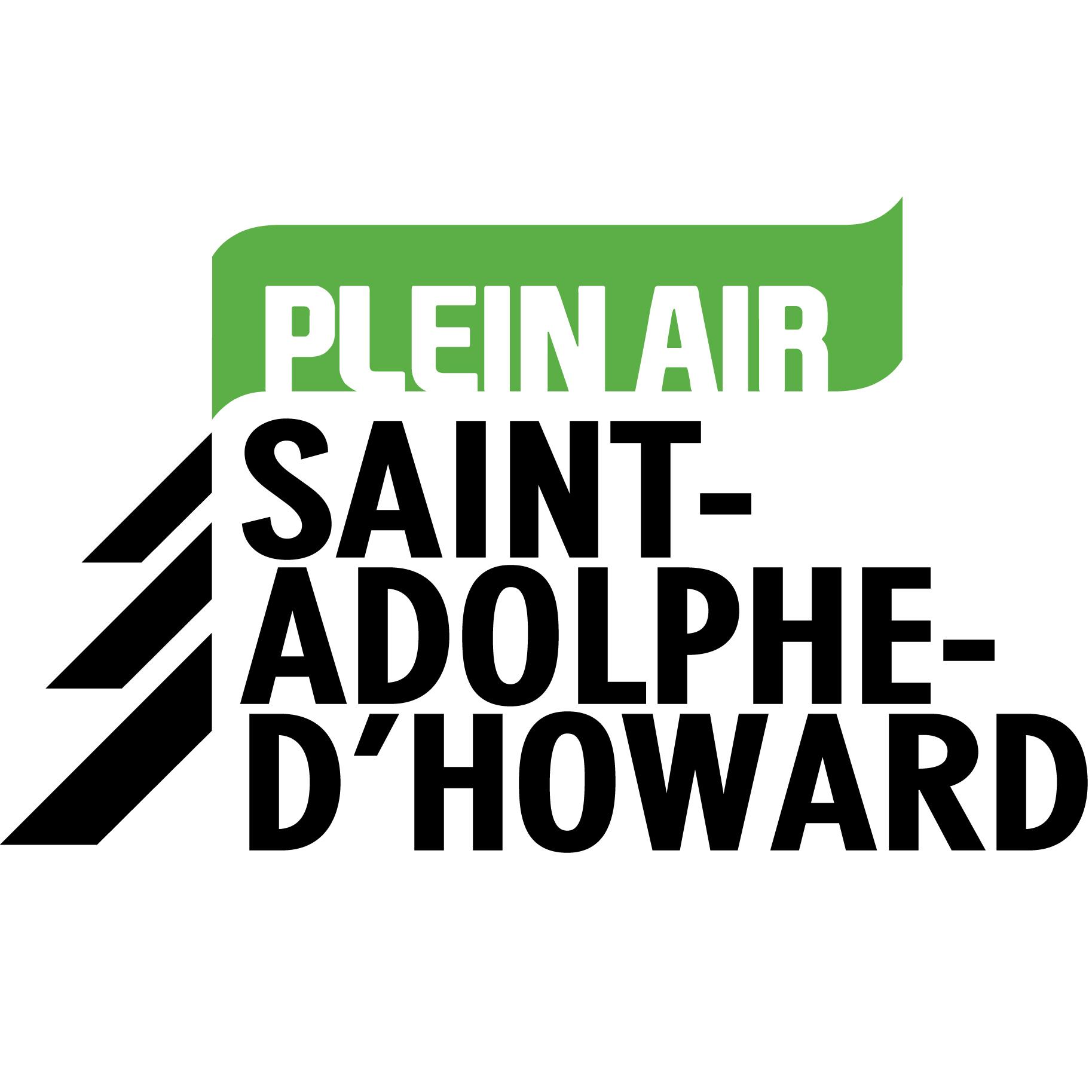 Plein Air Saint-Adolphe-d'Howard