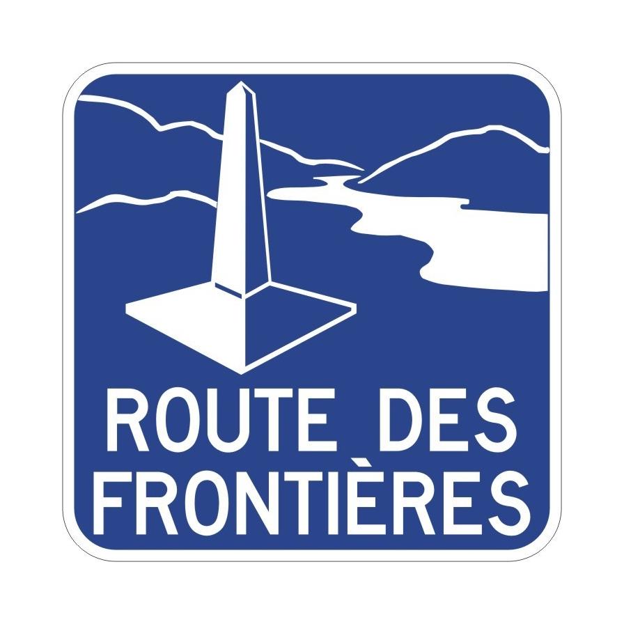 Route des Frontières